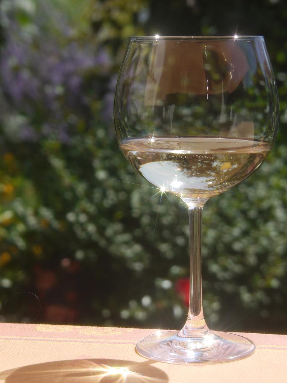 wine, wineglass, drink